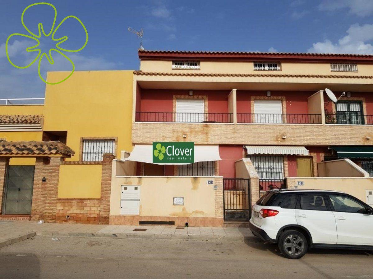 01023-6080: Duplex in San Pedro del Pinatar