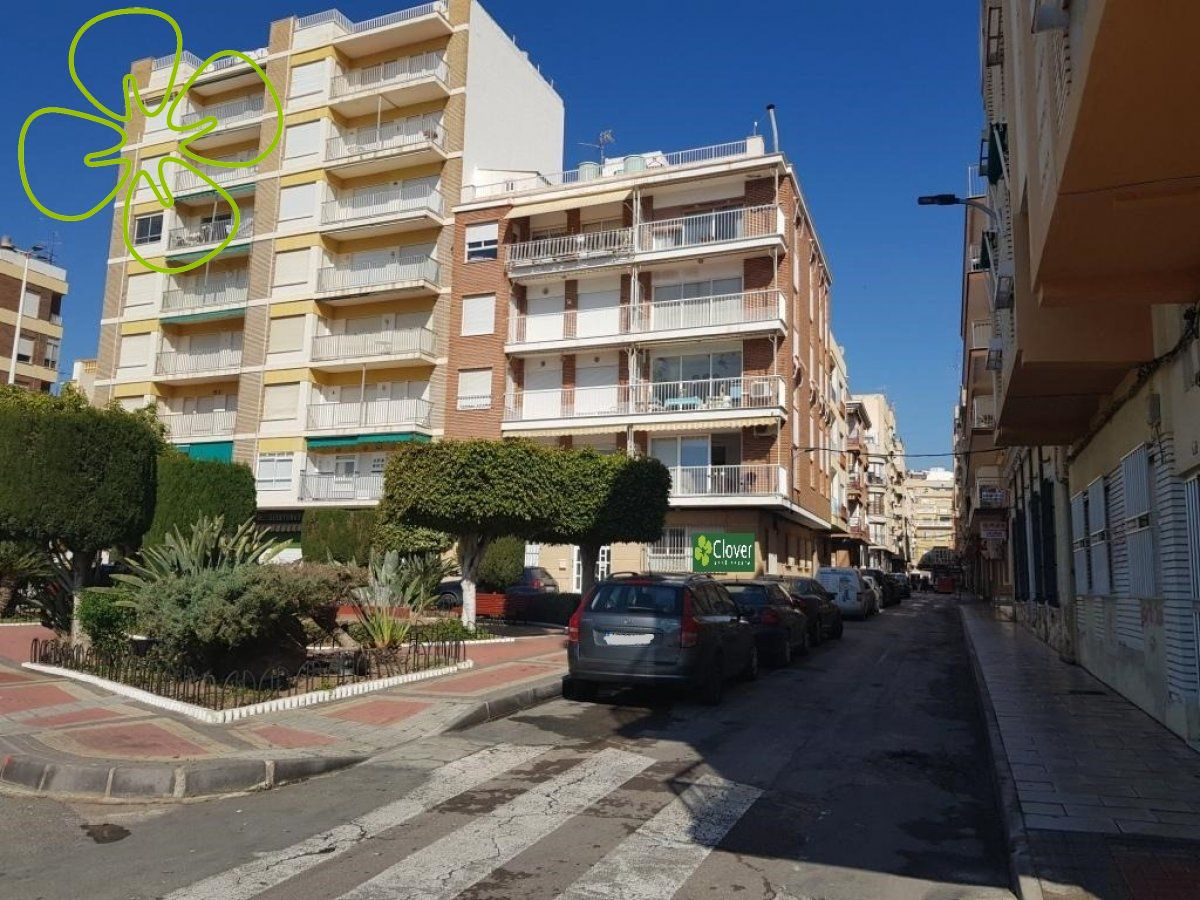 01024-6080: Flat in Águilas