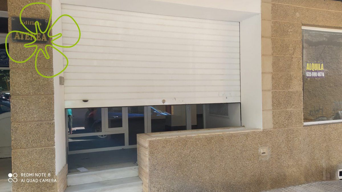 Ref:01036-6080 Commercial Unit For Sale in Albox