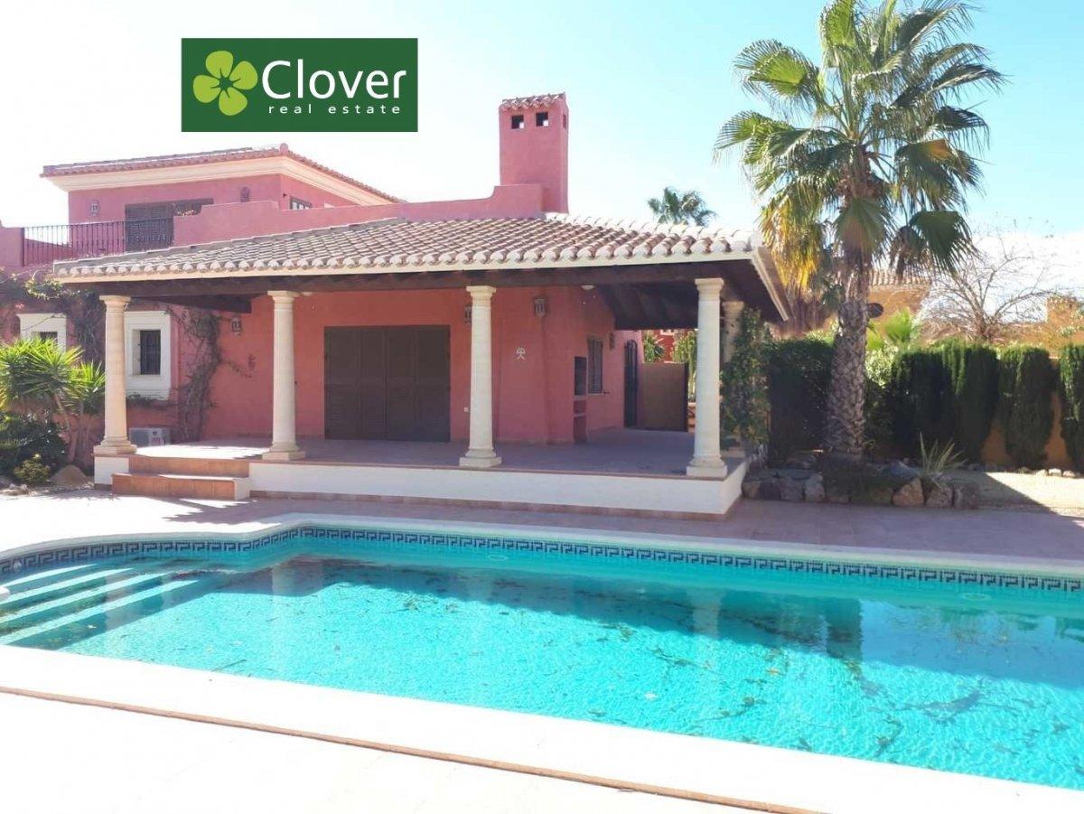 Ref:01091-6080 Villa For Sale in Cuevas del Almanzora