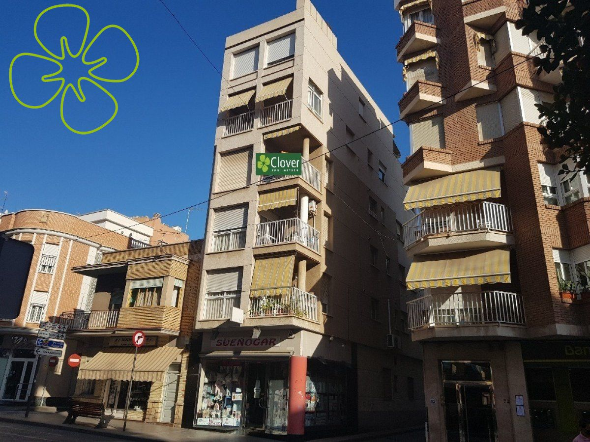 Ref:01102-6080 Flat For Sale in Águilas
