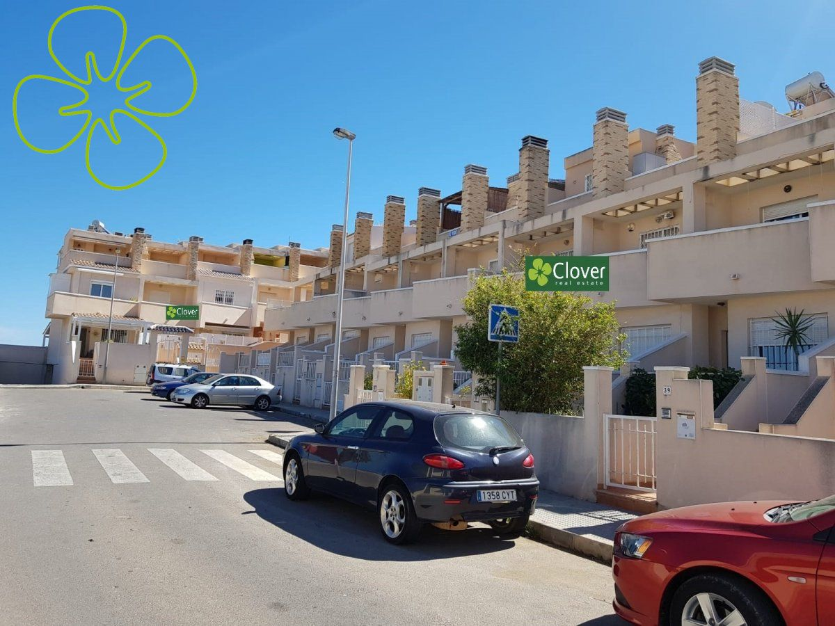 Ref:01123-6080 Duplex For Sale in Cabo de Palos