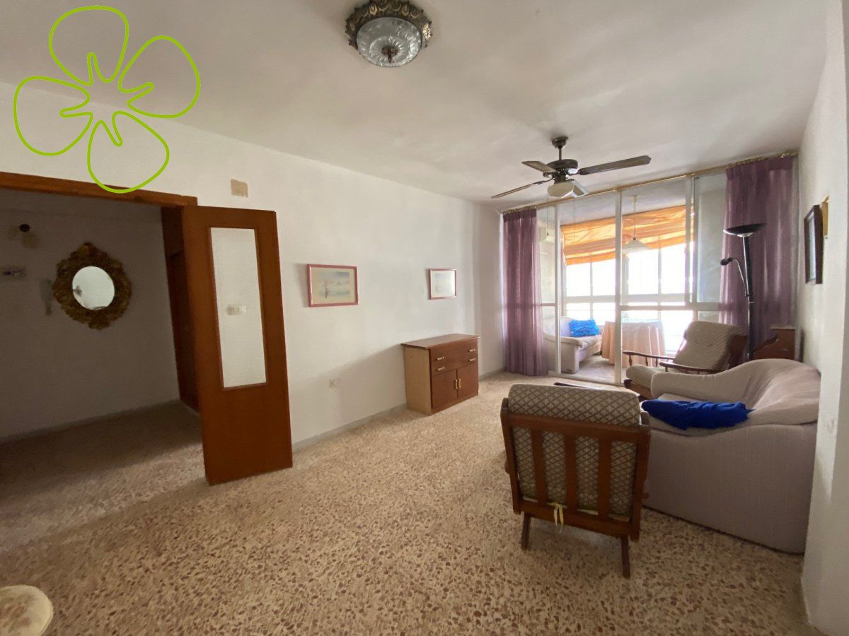 Ref:01134-6080 Flat For Sale in Albox
