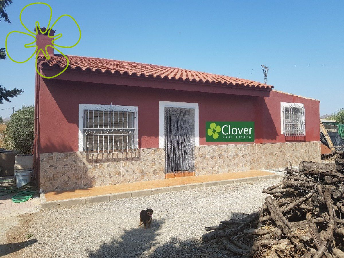 Ref:01147-6080 Town house For Sale in Puerto Lumbreras