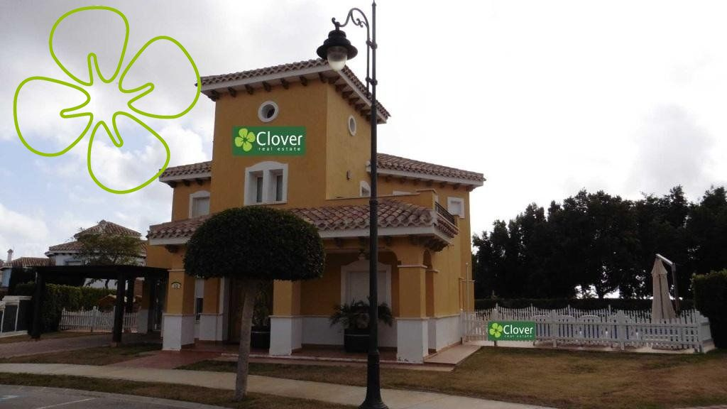 Ref:01174-6080 Villa For Sale in Torre - Pacheco