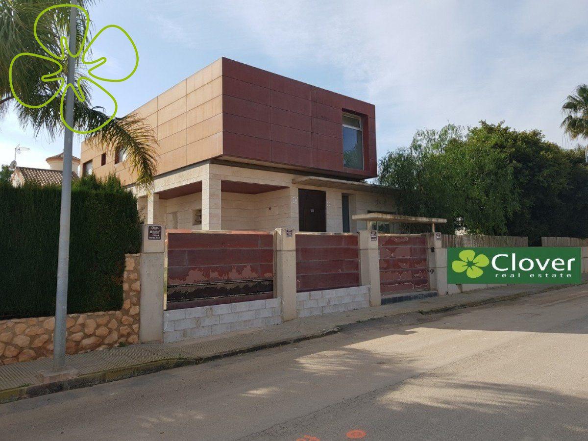 Ref:0134S-18-6080 Villa For Sale in San Javier