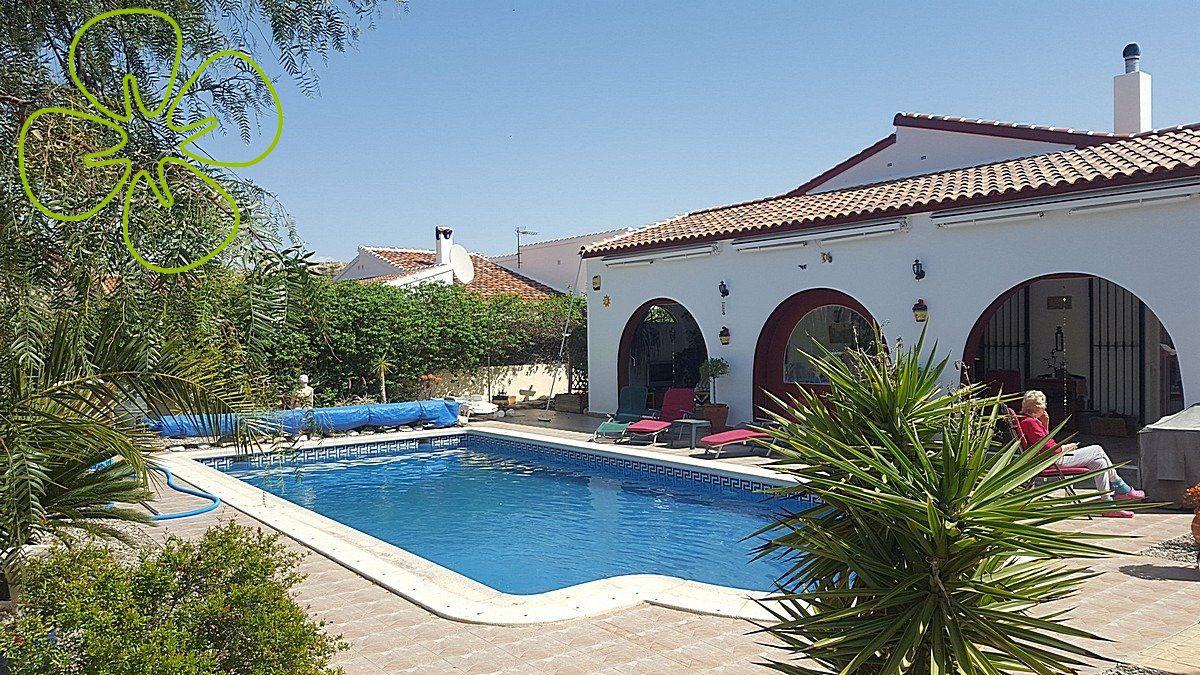 6978093-6080: Villa in Arboleas