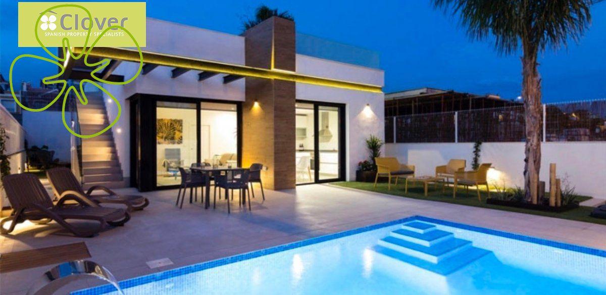 0082P-17-6080: Villa in San Juan de los Terreros
