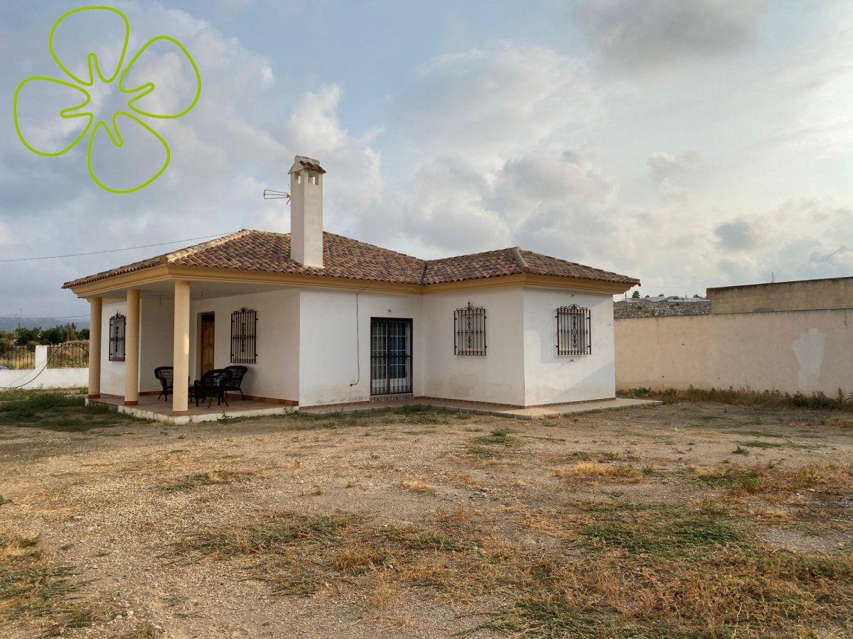 Villa for rent in Los garcias, Arboleas