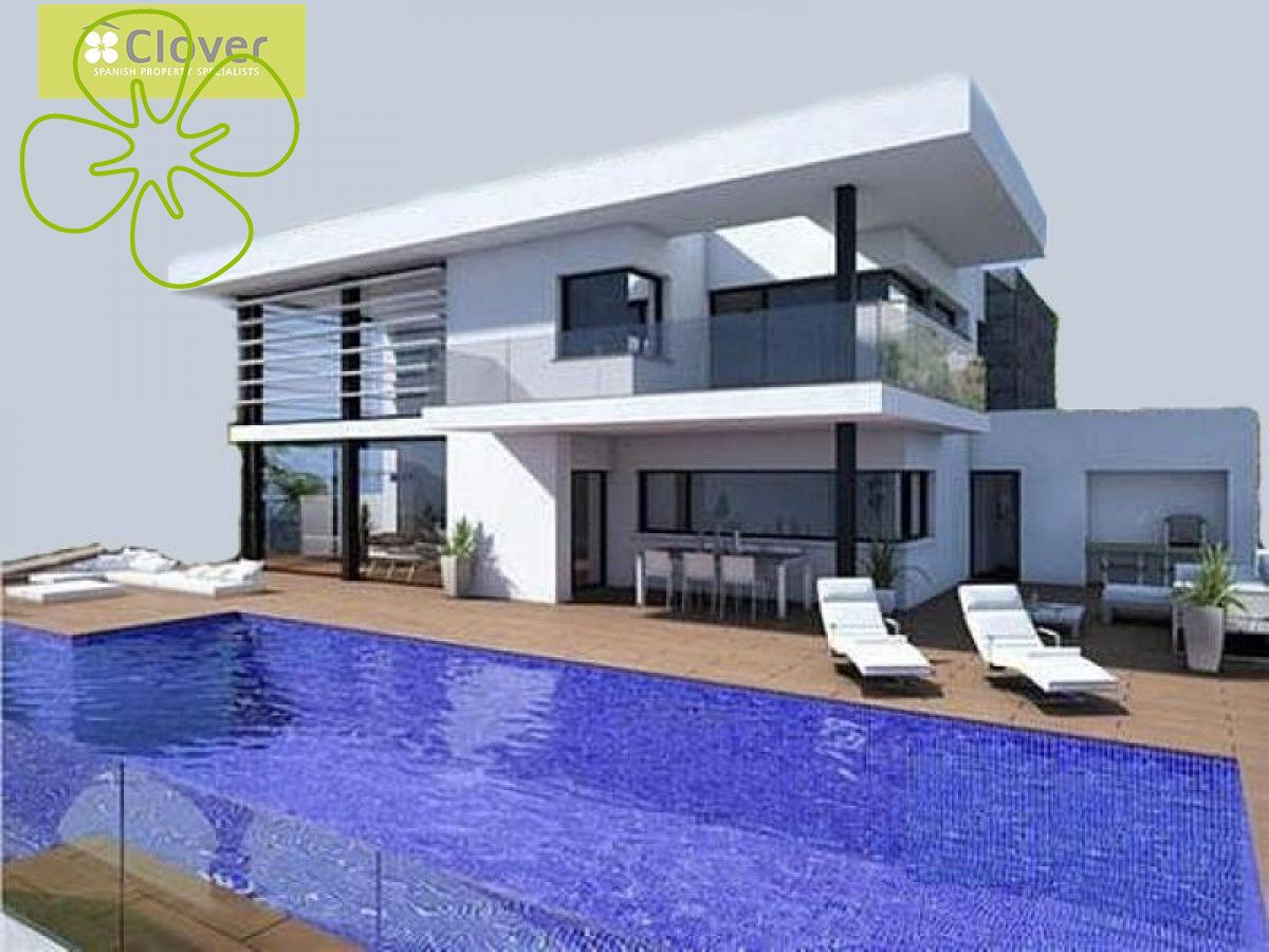 Ref:00052-6080 Villa For Sale in Vera