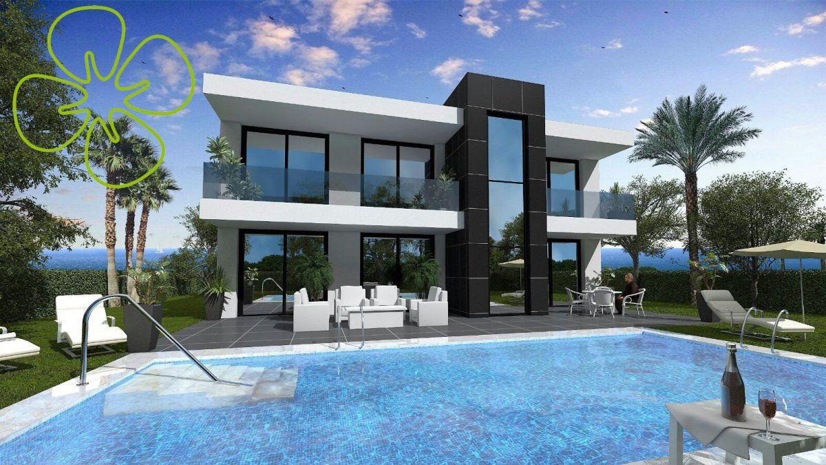 00055-6080: Villa in Vera