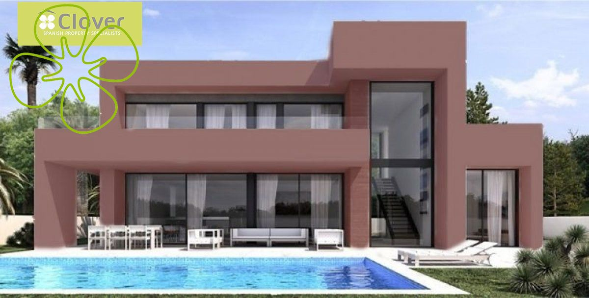 Ref:00056-6080 Villa For Sale in Los Gallardos