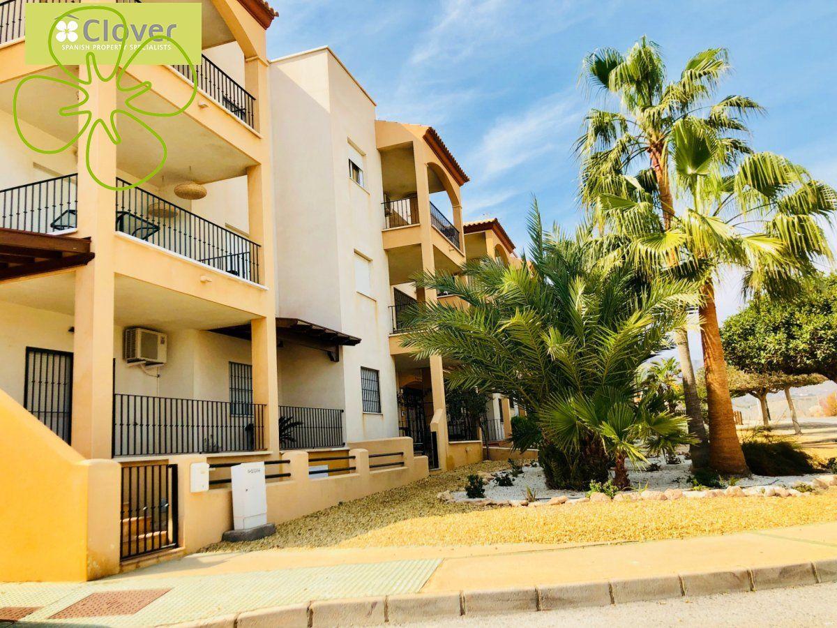 00118-6080: Duplex in San Juan de los Terreros