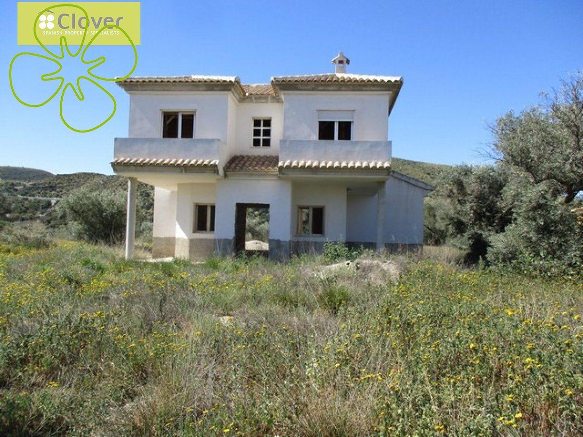 Ref:00251-6080 Villa For Sale in Cantoria