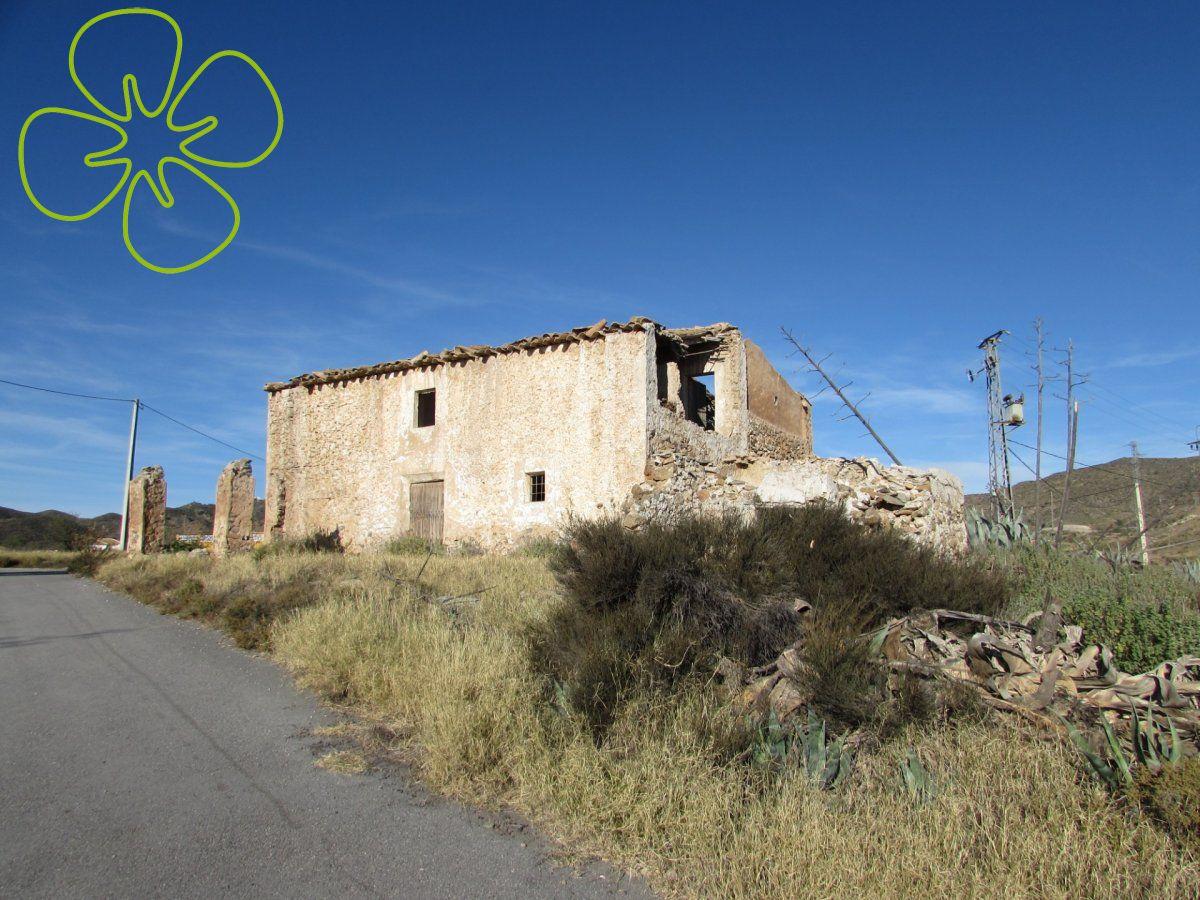 Ref:00269-6080 cortijo For Sale in Arboleas