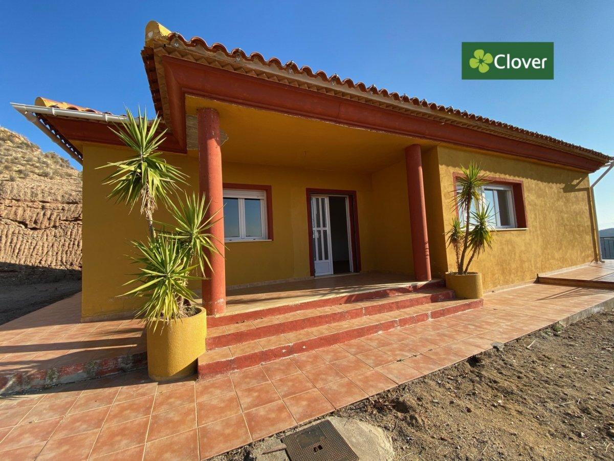 Ref:00308-6080 Villa For Sale in Oria