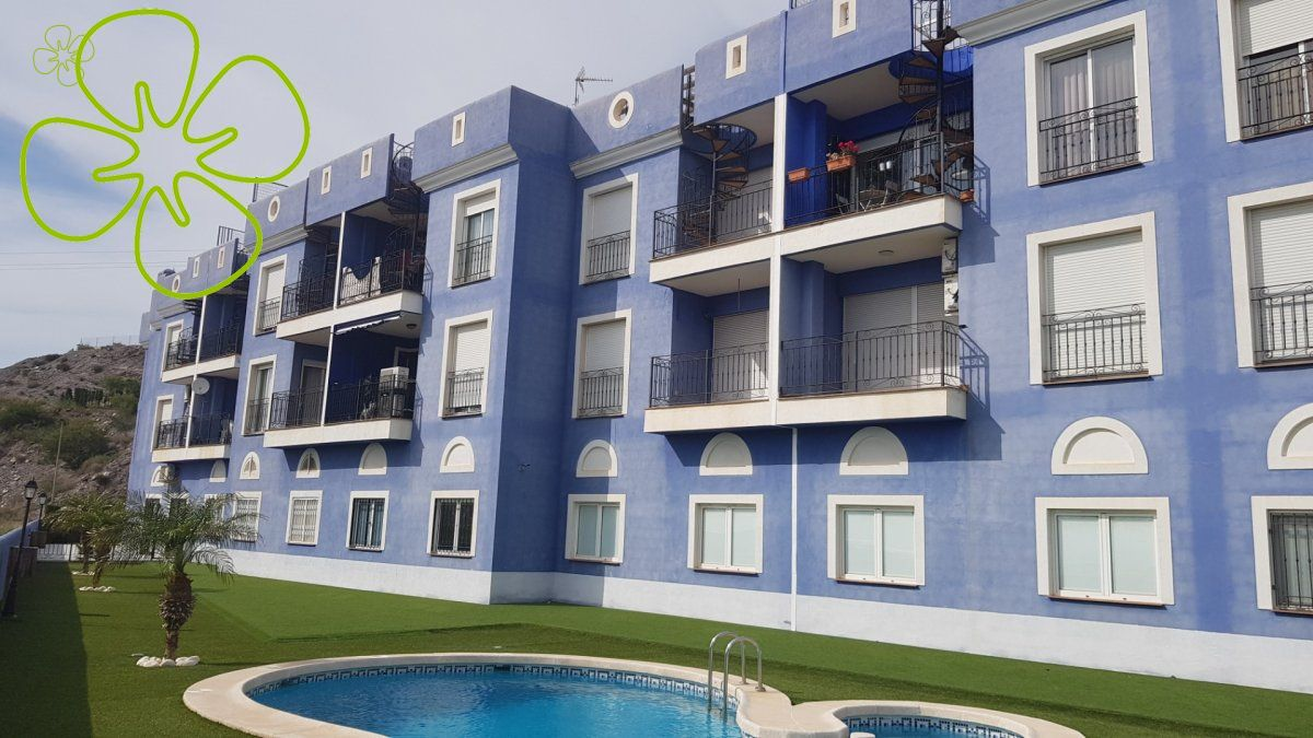 Ref:00323-6080 Flat For Sale in Águilas