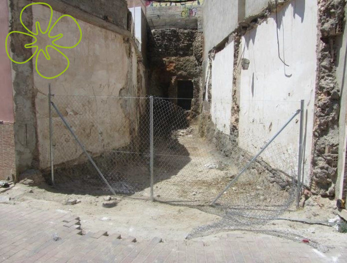 Ref:00341-6080 Urban building plot For Sale in Águilas