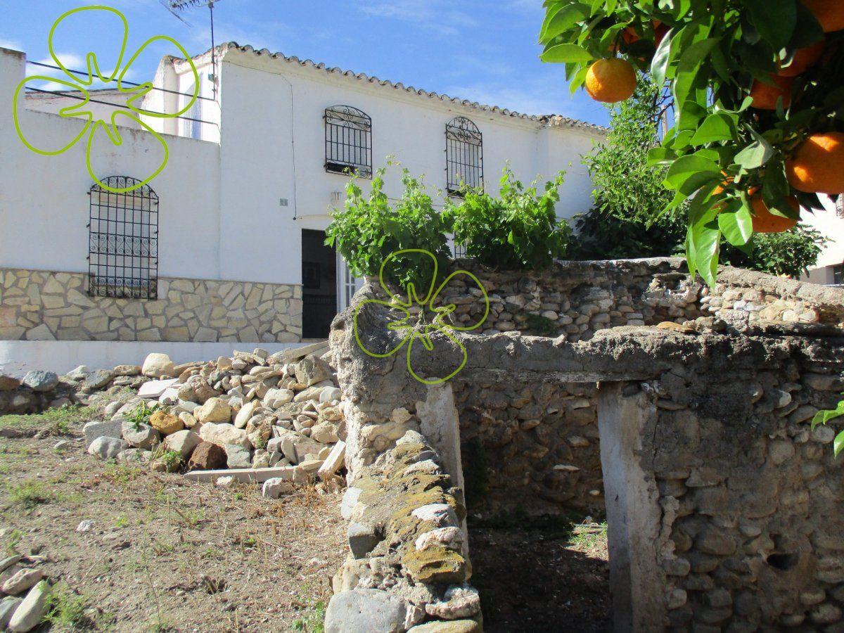 00366-6080: cortijo in Arboleas