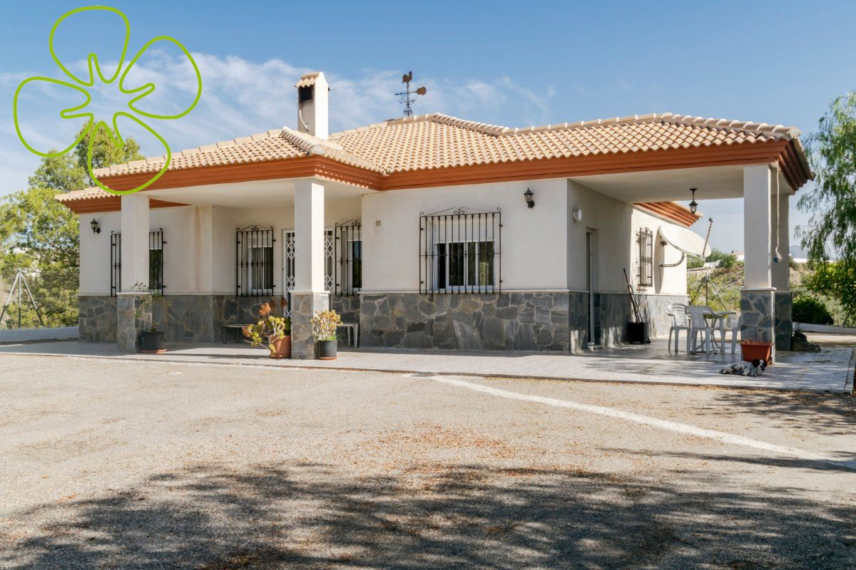 Ref:00410-6080 Villa For Sale in Partaloa