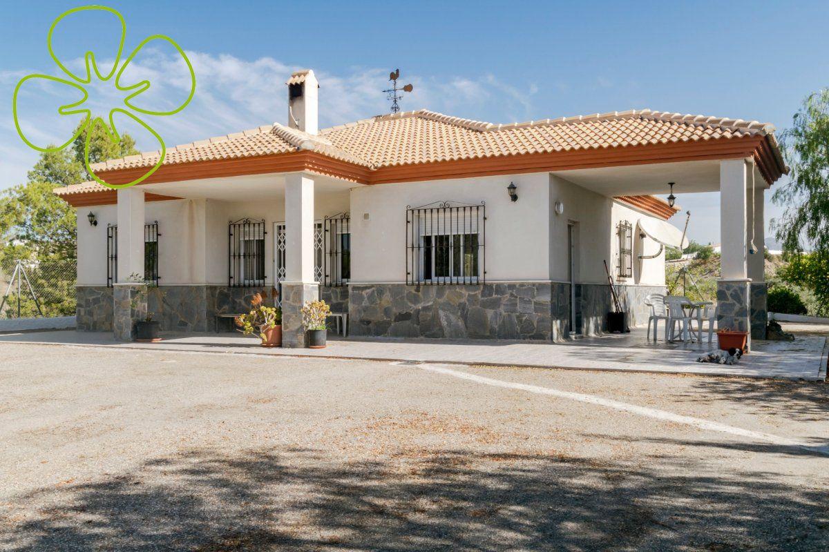 00410-6080: Villa in Partaloa