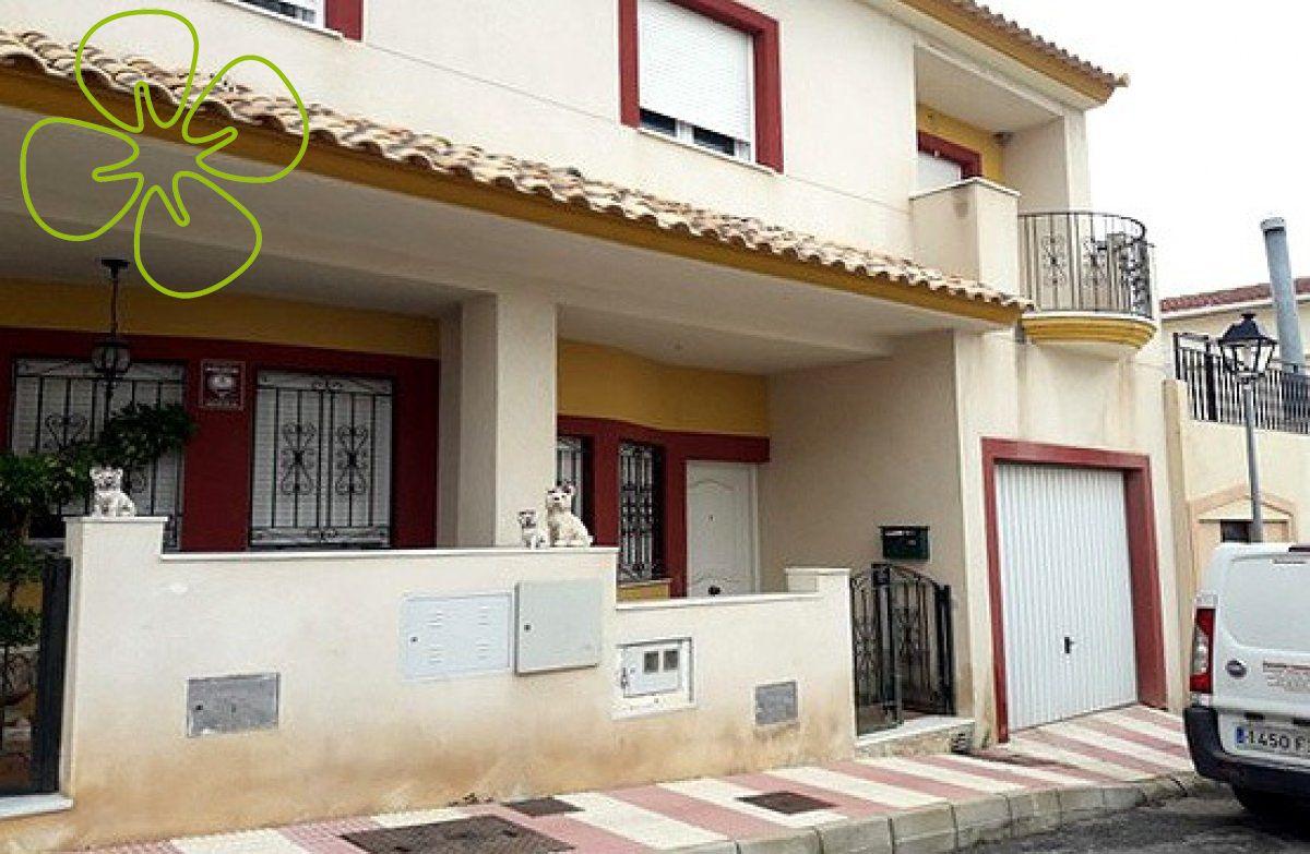 Ref:00440-6080 Duplex For Sale in Cantoria