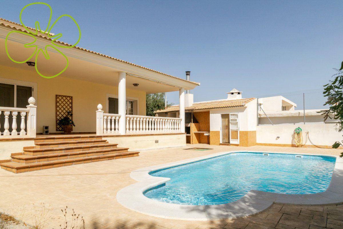 00505-6080: Villa in Partaloa