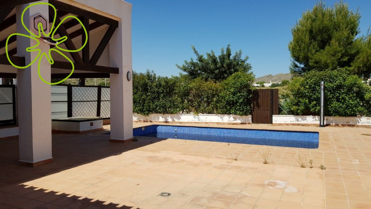 Ref:00554-6080 Villa For Sale in BAÑOS Y MENDIGO