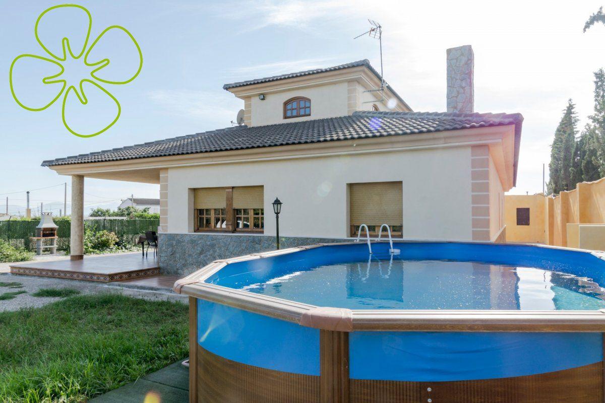 Ref:00557-6080 Villa For Sale in Albox