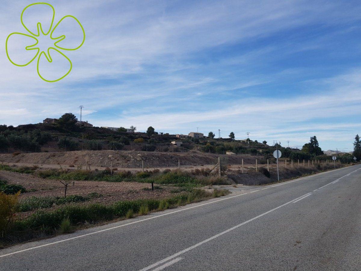 Ref:00569-6080 Urban building plot For Sale in Lorca