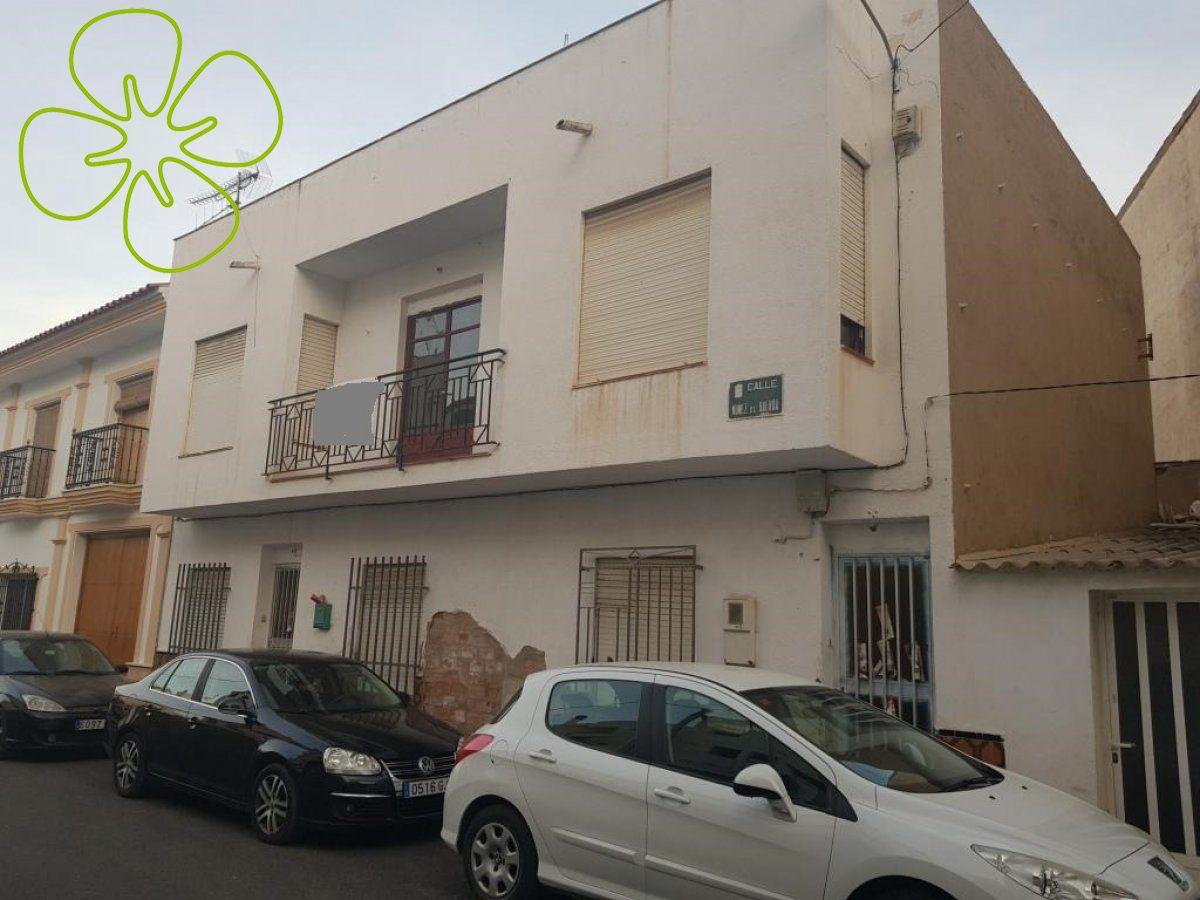 00572-6080: Town house in Puerto Lumbreras