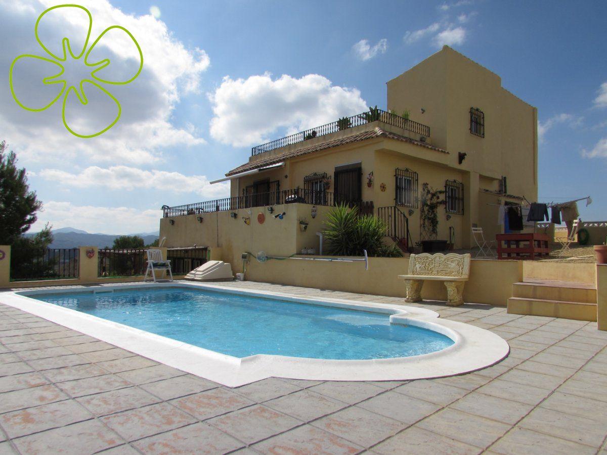 Ref:00580-6080 Villa For Sale in Partaloa