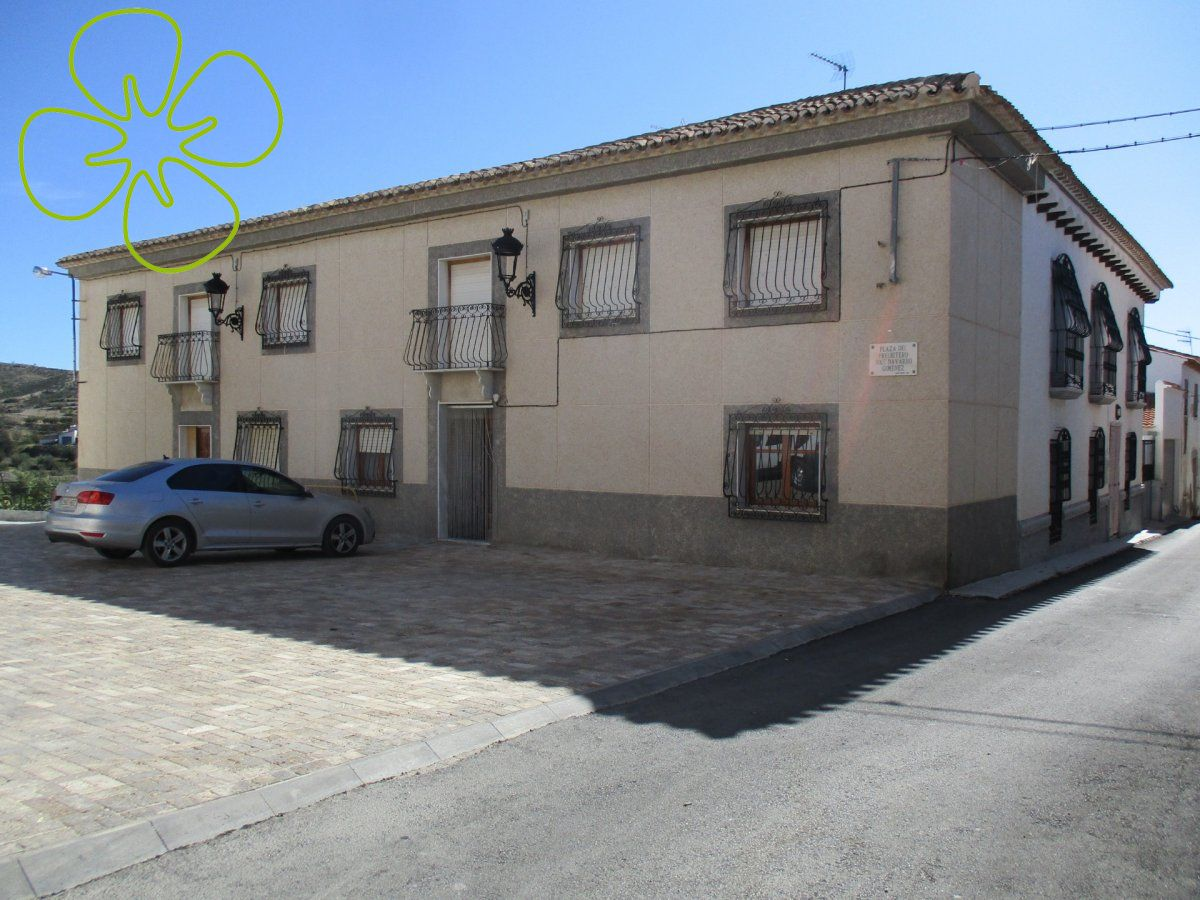 00599-6080: Town house in Albox