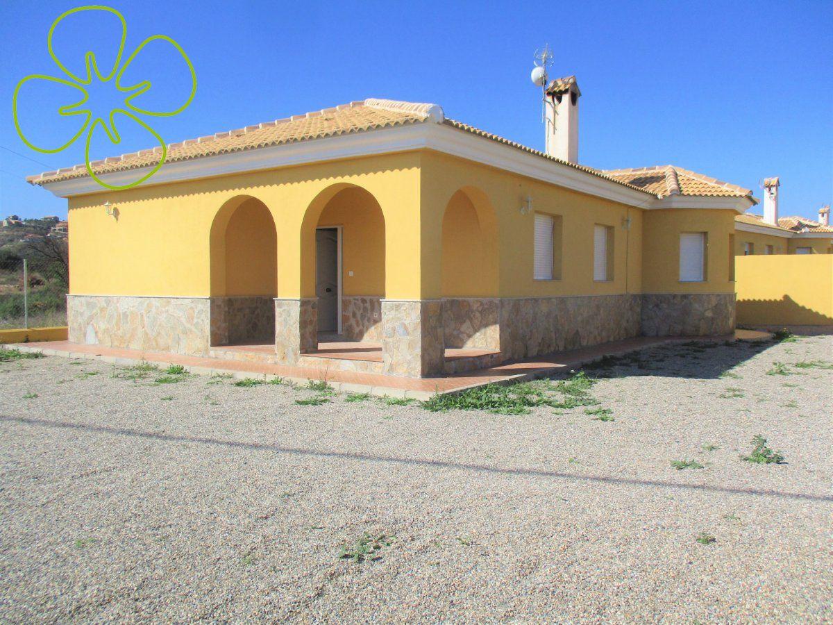 Ref:00633-6080 Villa For Sale in Cantoria