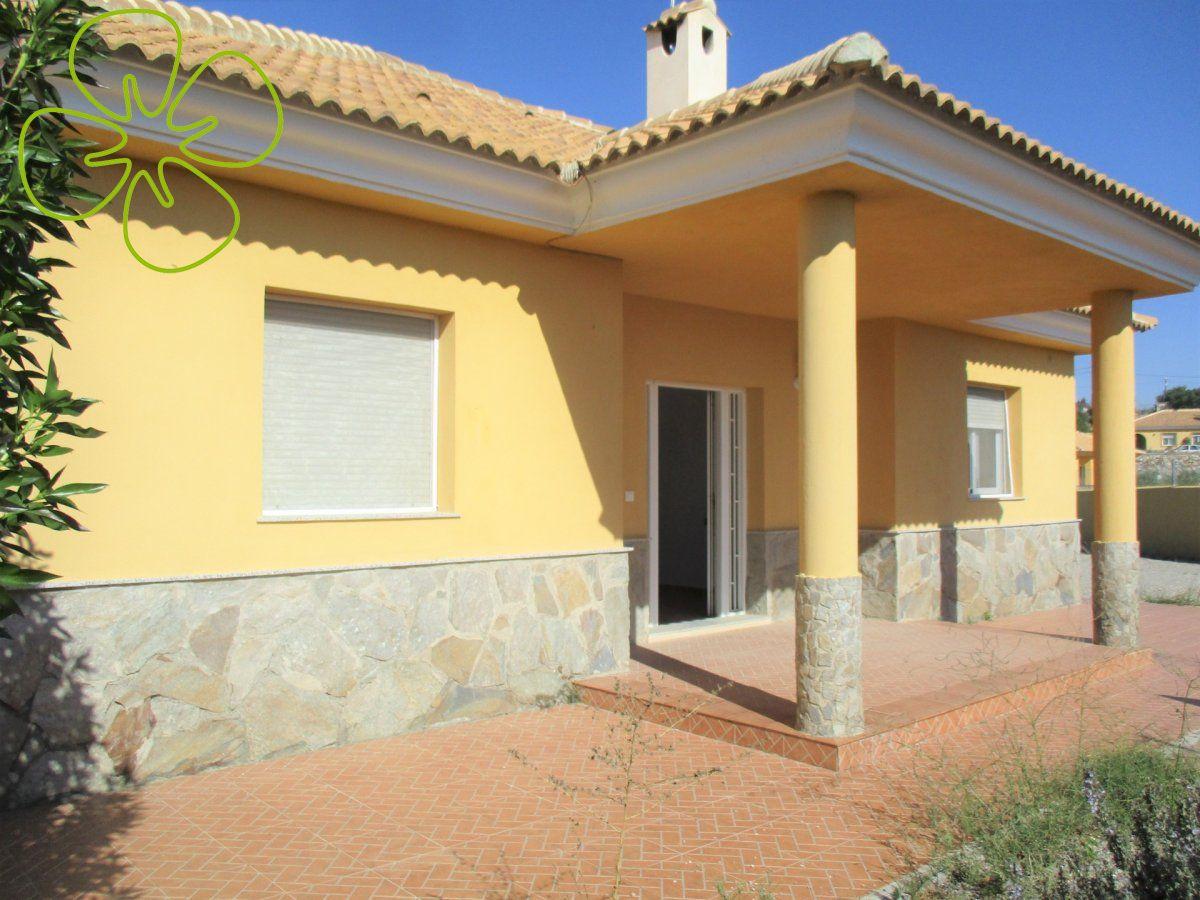 00634-6080: Villa in Cantoria