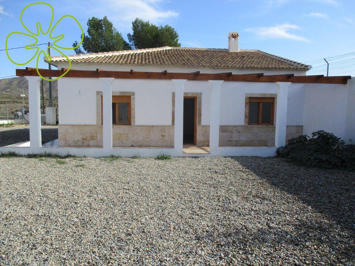 00635-6080: Villa in Albox