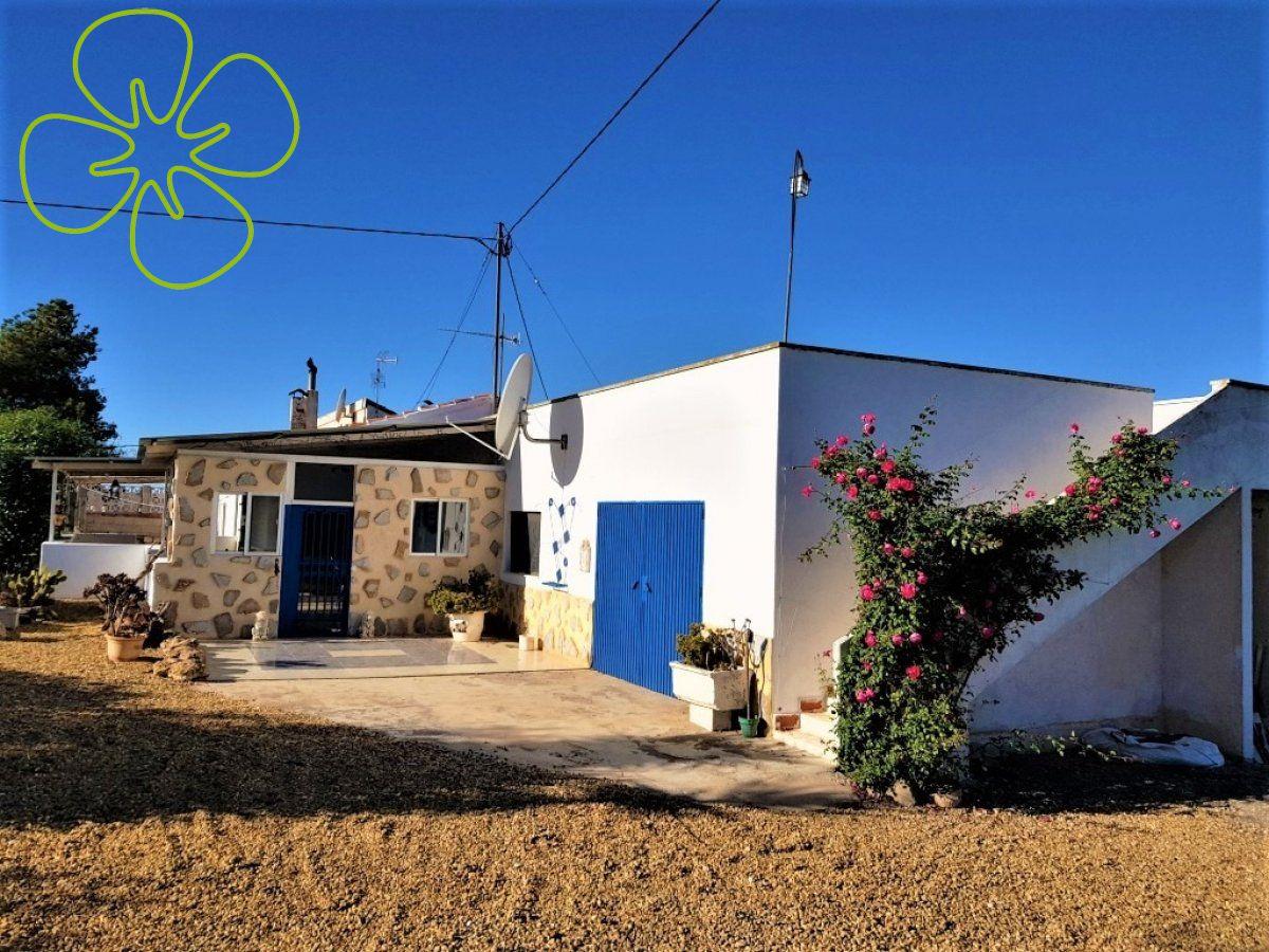 Ref:00661-6080 cortijo For Sale in Lorca