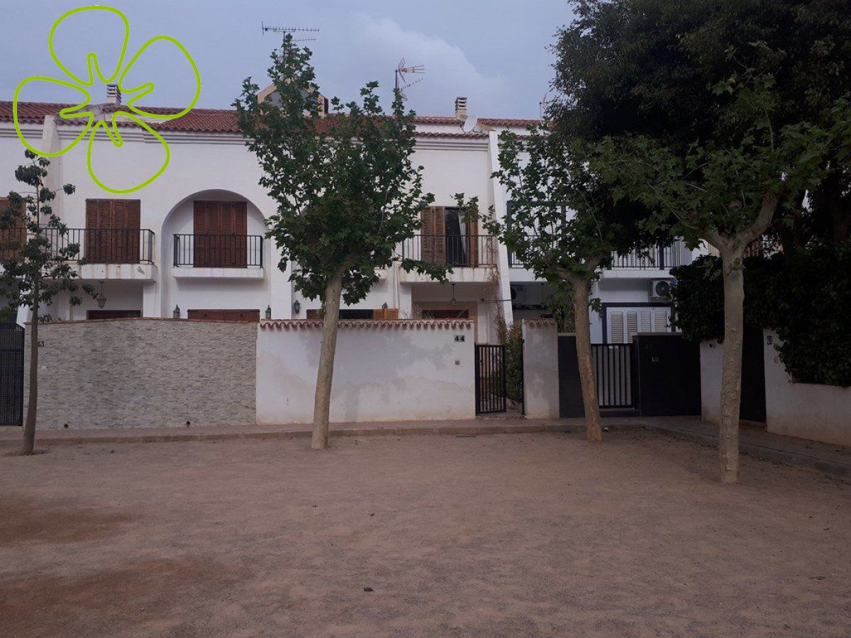 Ref:00677-6080 Duplex For Sale in Águilas