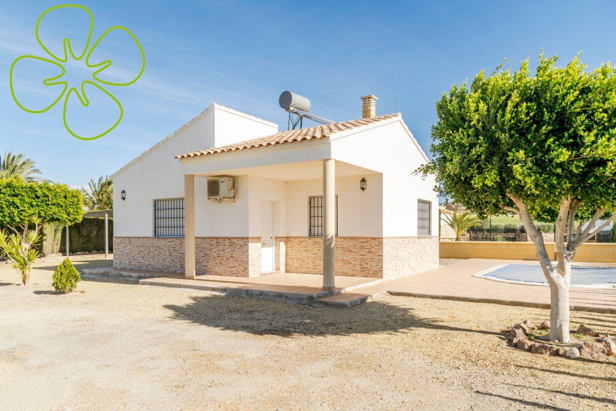 Ref:00681-6080 Villa For Sale in Cuevas del Almanzora