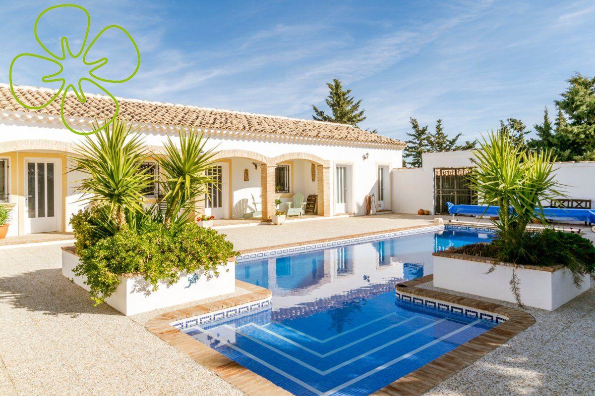 Ref:00683-6080 Villa For Sale in Velez Rubio