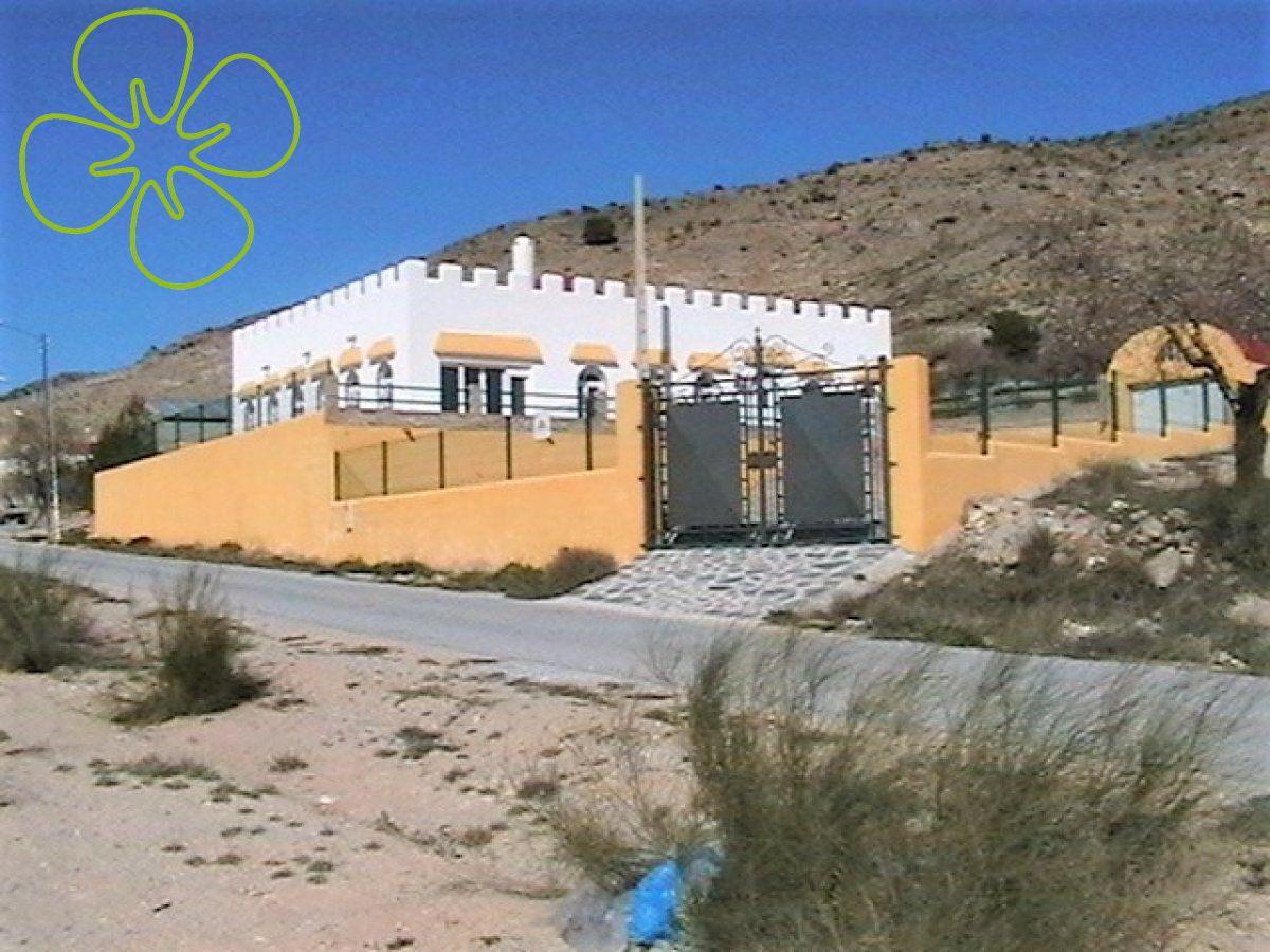 00699-6080: Villa in Oria
