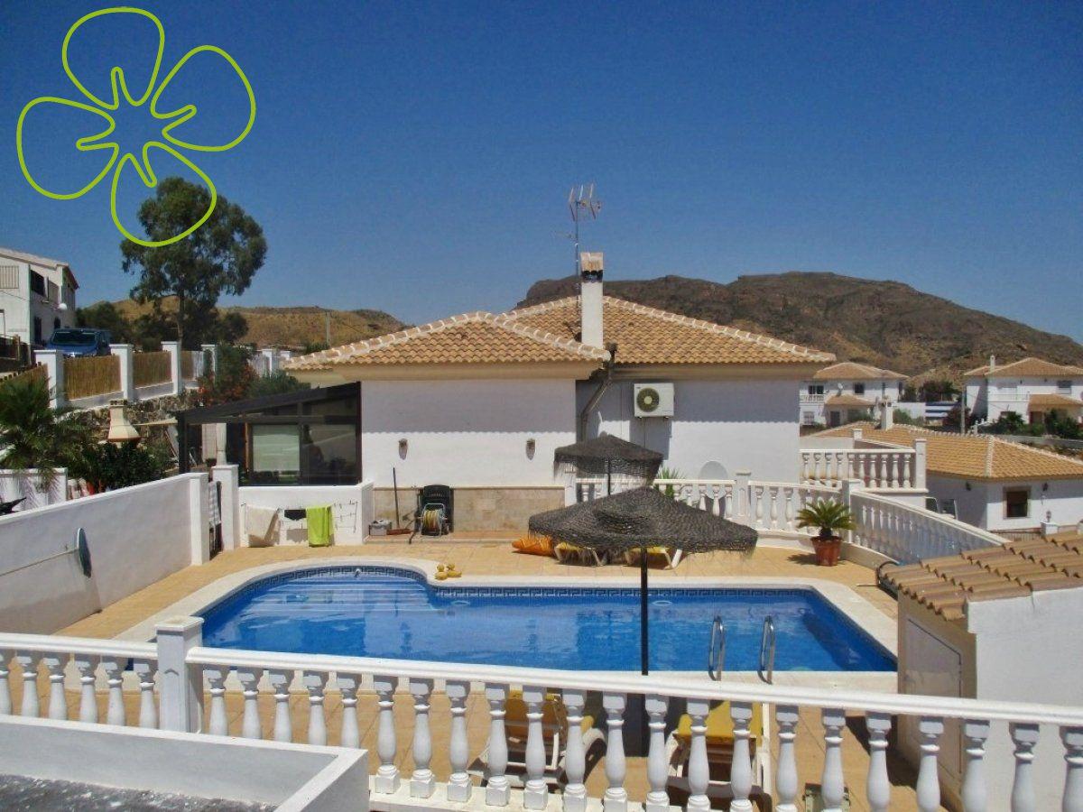 00705-6080: Villa in Arboleas