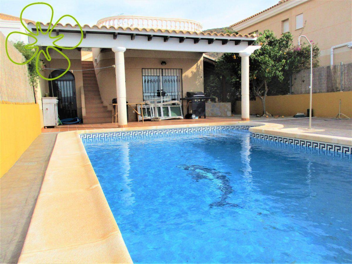Ref:00714-6080 Villa For Sale in San Juan de los Terreros