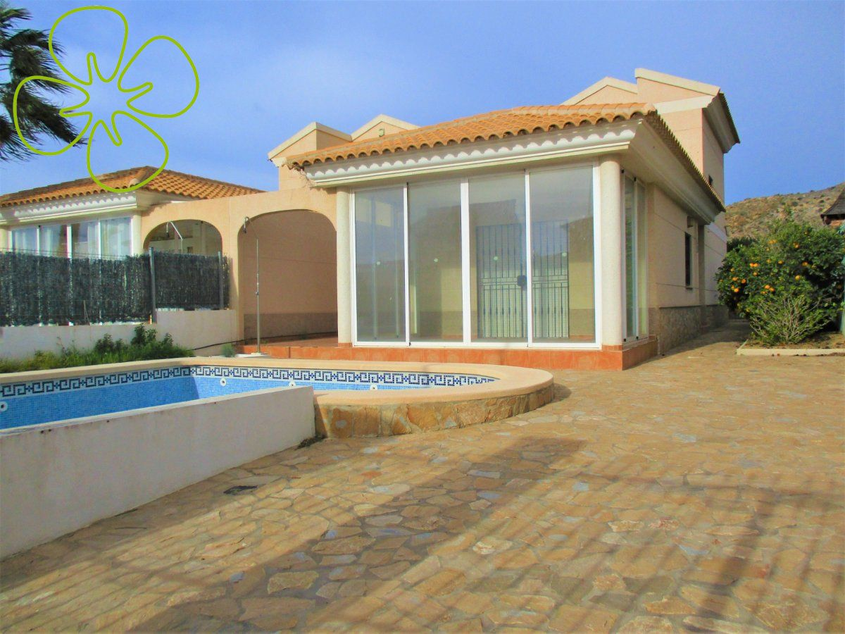 Ref:00715-6080 Villa For Sale in San Juan de los Terreros