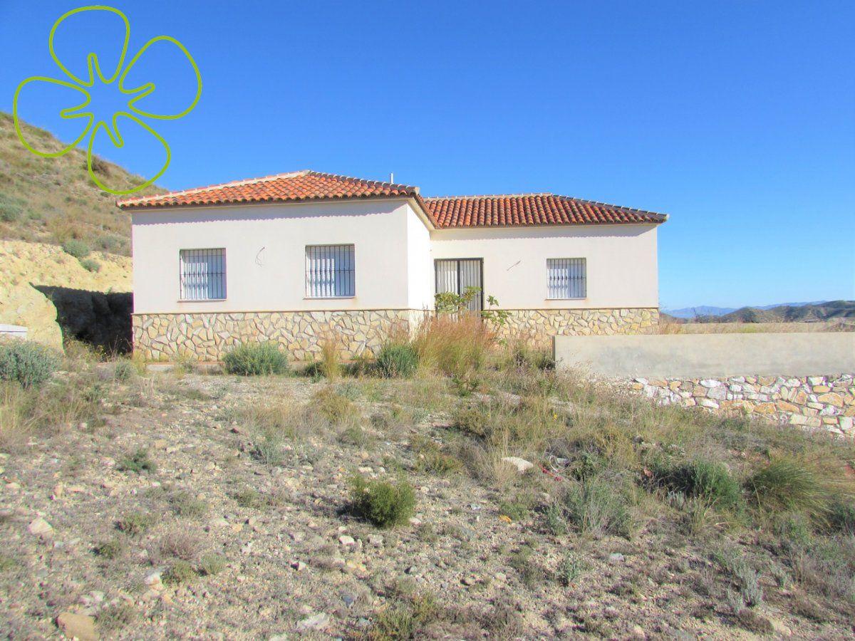 00729-6080: Villa in Arboleas