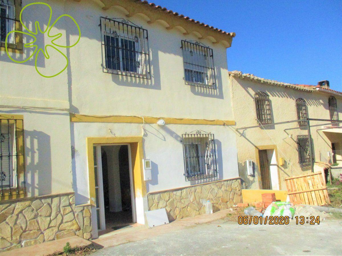 Ref:00733-6080 cortijo For Sale in Arboleas