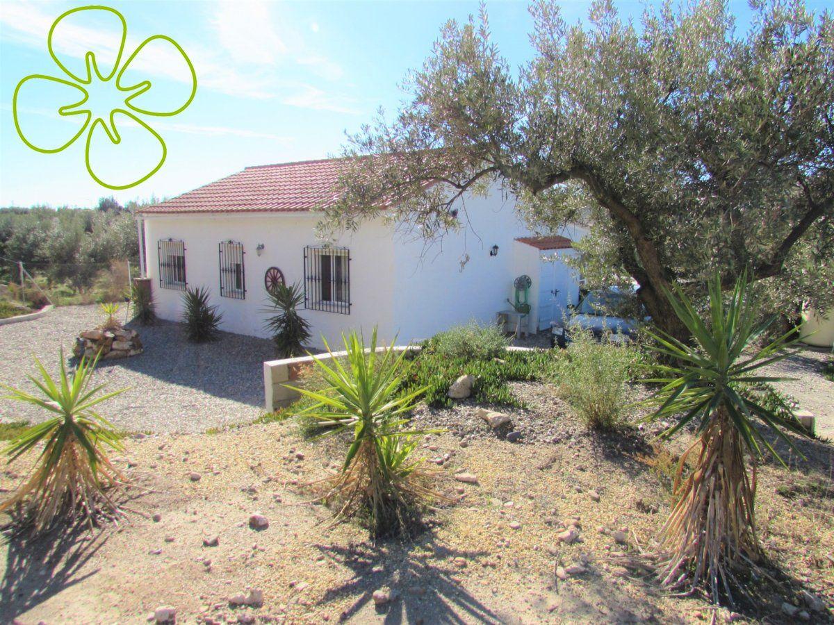 00744-6080: Villa in Albox