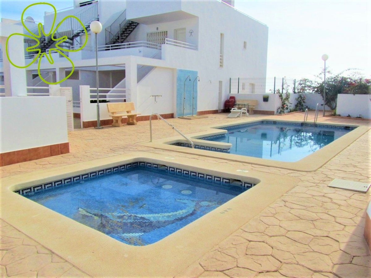 Ref:00757-6080 Flat For Sale in Palomares