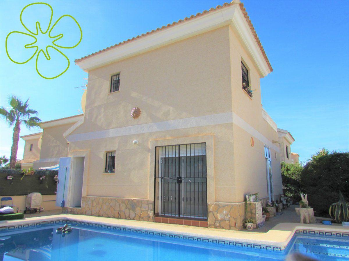 00764-6080: Villa in San Juan de los Terreros