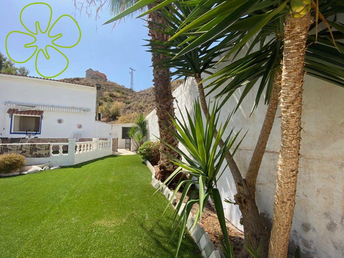 Ref:00766-6080 Villa For Sale in Cantoria